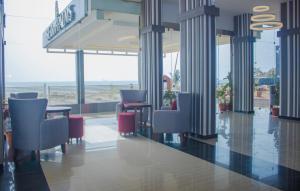 Sierra Palms Resort, Hotely  Freetown - big - 32