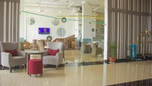 Sierra Palms Resort, Hotely  Freetown - big - 35