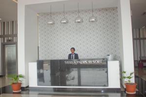 Sierra Palms Resort, Hotely  Freetown - big - 36