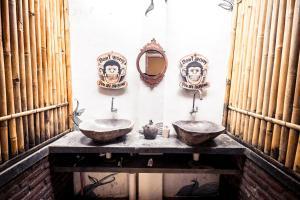 Good Karma Yogyakarta, Hostels  Yogyakarta - big - 82