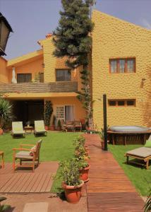 Villa Strelitzia, Ingenio - Gran Canaria