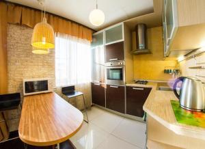 obrázek - Apartment Sportivniy proezd 2