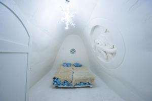 冰雪城堡酒店