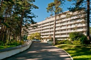 Spa Medical Resort Jantarnij Bereg - Jūrmala