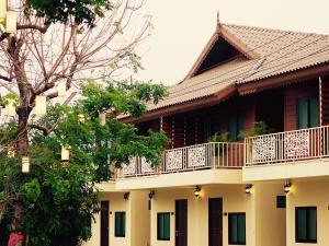 Sri Siam Resort - Tha Maka