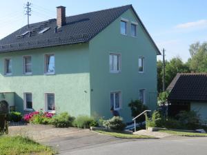 Ferienwohnung Helene - Erbendorf