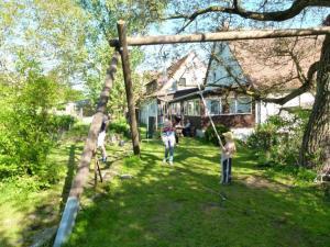 Ferienwohnung Schwabenhof - Aurach