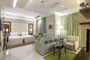 Western Lamar Hotel, Hotely  Džidda - big - 12