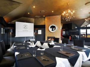 Echoes Boutique Hotel & Restaurant, Hotels  Katoomba - big - 28