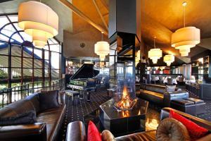 Echoes Boutique Hotel & Restaurant, Szállodák  Katoomba - big - 30