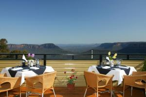 Echoes Boutique Hotel & Restaurant, Hotels  Katoomba - big - 62