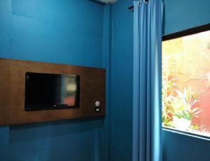 Xua Hostel Santos, Bed & Breakfasts  Santos - big - 7
