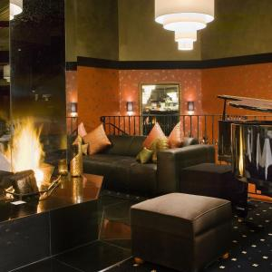 Echoes Boutique Hotel & Restaurant, Hotels  Katoomba - big - 25