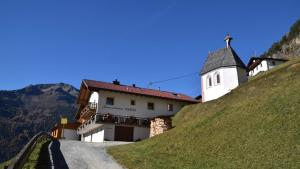 obrázek - Alpenchalet Farst