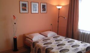 obrázek - Apartment on Timohina