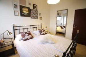 Apartments Marer, Apartmány  Trogir - big - 61