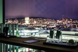 Placid Hotel Zurich (11 of 91)