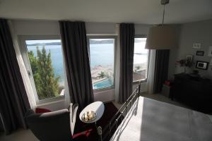 Apartments Marer, Apartmány  Trogir - big - 40
