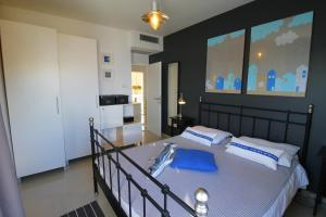 Apartments Marer, Apartmány  Trogir - big - 43