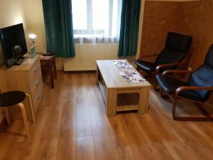 Krótka Apartments