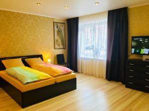 Апартаменты на Шахматной - Gur'yevsk