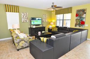 obrázek - Cool Elegance Villa in Champions Gate Resort