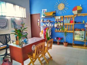Casa Luna, Panziók  Managua - big - 24