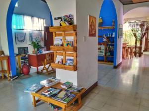 Casa Luna, Panziók  Managua - big - 23