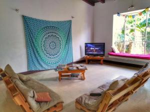 Casa Luna, Panziók  Managua - big - 22