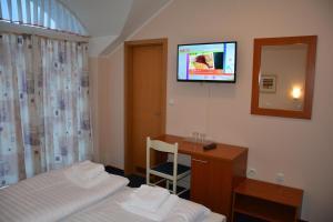 Hotel Imperium, Szállodák  Alsómarác - big - 39