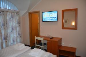 Hotel Imperium, Szállodák  Alsómarác - big - 16