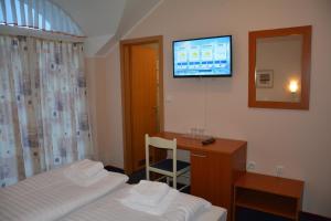 Hotel Imperium, Szállodák  Alsómarác - big - 38