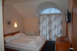Hotel Imperium, Szállodák  Alsómarác - big - 40