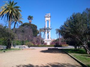Apartamentos Murallas de Sevilla, Ferienwohnungen  Sevilla - big - 89