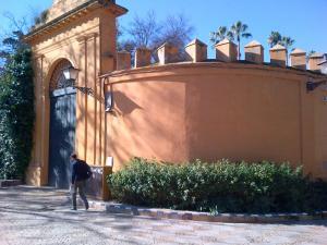Apartamentos Murallas de Sevilla, Ferienwohnungen  Sevilla - big - 91