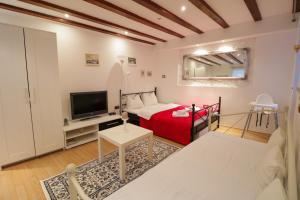 Apartman Luca