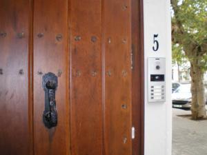 Apartamentos Murallas de Sevilla, Ferienwohnungen  Sevilla - big - 95