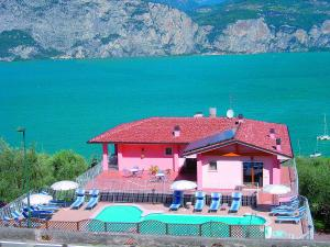Hotel Residence Panoramica - AbcAlberghi.com