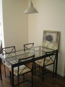 Apartamentos Murallas de Sevilla, Ferienwohnungen  Sevilla - big - 40