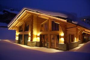 Chalet du Chef Ski et Golf - Hotel - Crans-Montana