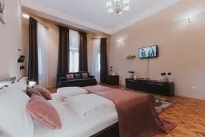 Oradea Stern Apartment