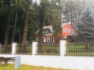 Ferienwohnung Villa am Pulvermaar - Gillenfeld