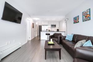 obrázek - Modern, Spacious, Central Suite by Riverpark