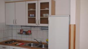 Apartment Bibinje 14773c, Апартаменты  Бибинье - big - 2