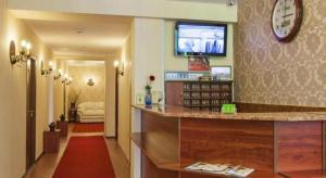 Oniks Hotel - Kuz'mikha