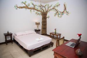 Casa Luna, Panziók  Managua - big - 1