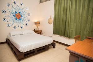 Casa Luna, Panziók  Managua - big - 11