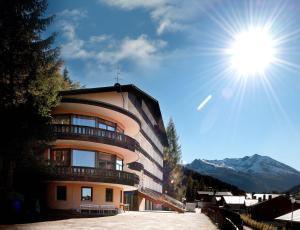 Panoramahotel Pawlik - Hotel - Bad Gastein