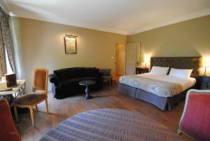 Hôtel Le Sauvage (40 of 90)