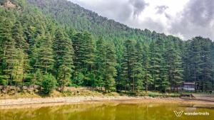 Himalayan Homestay - A Wandertrails Stay, Privatzimmer  Dharamshala - big - 27